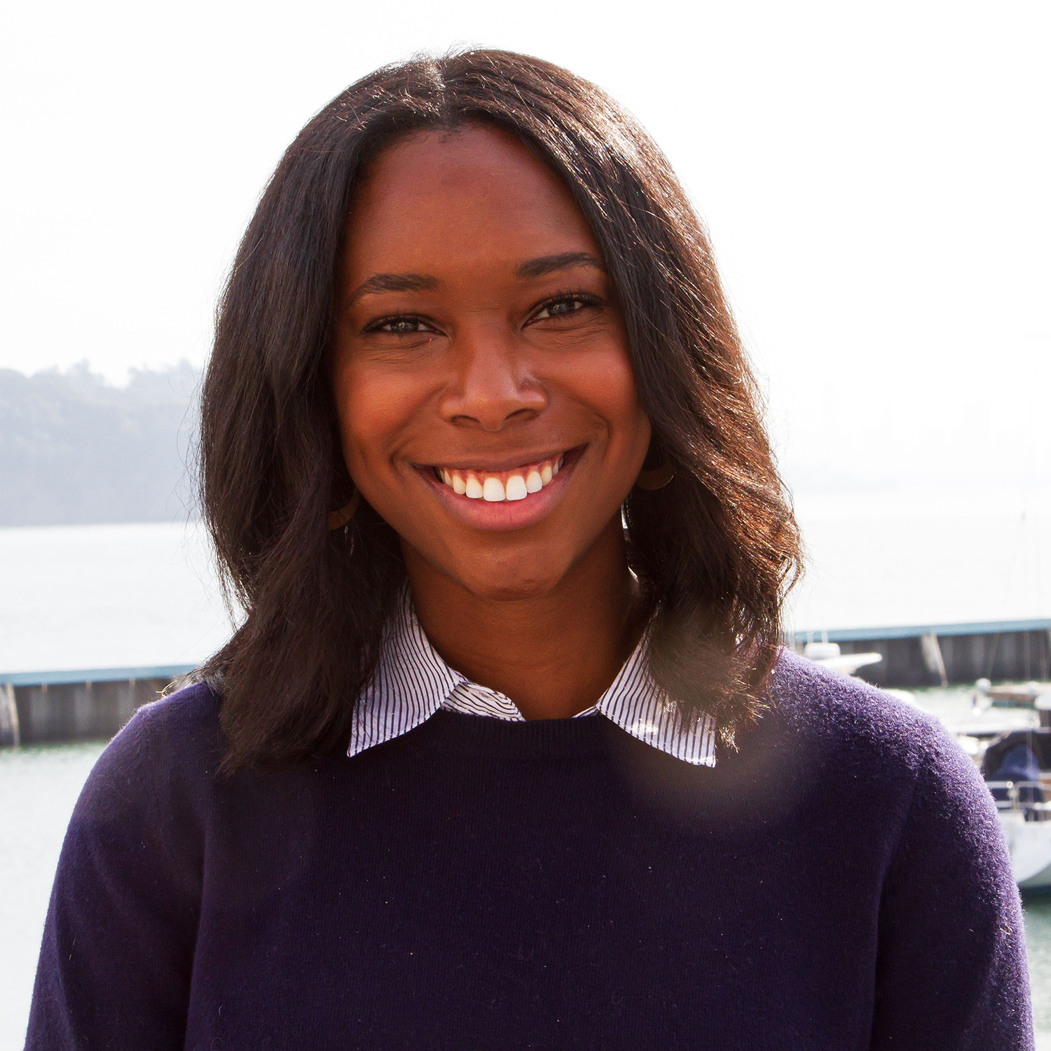Chelsea Roberts2019 Alumna matched at Upfront VenturesCurrent role: Chief Operating Officer at HBCUvc