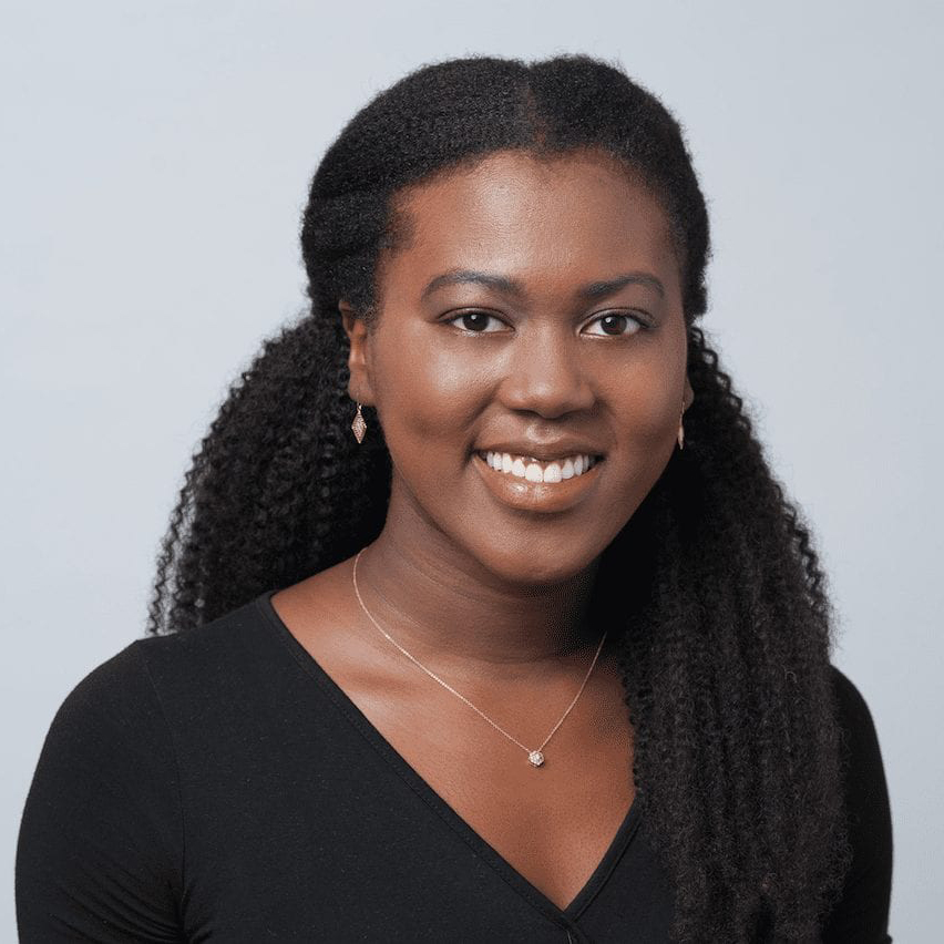 Yewande Alade2020 Alumna matched at MaC Venture CapitalCurrent role: Investing Partner for Dorm Room Fund