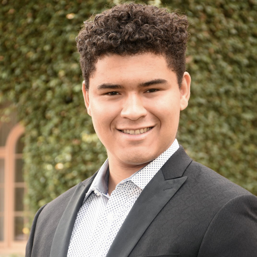 Brandon Gunning 2020 Alumnus matched at LACI Current role: Junior Associate at Include Venture Partners