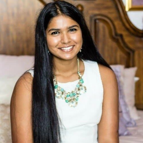 Ishita Kumar2019 Alumna matched at Mac VenturesCurrent role: Market and Technology Analyst at YUNEV