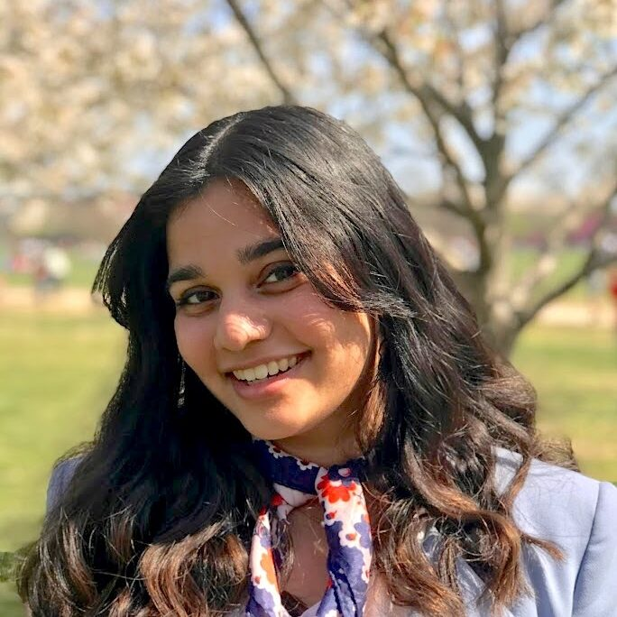 Sanika Bhave2020 Alumna matched at Crosscut VentureCurrent role: Impact VC Intern at AmFam Institute